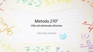 Metoda 270